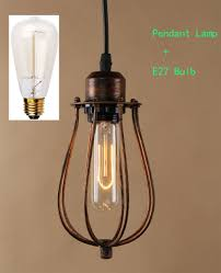 Edison Bulb Pendant Light Fixture by Compare Prices On Edison Bulb Fixtures Online Shopping Buy Low