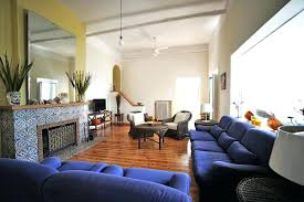 dark blue sofa decorating ideas living room decor sofas ikea