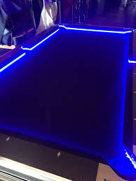 led pool table light contemporary pool table light fixtures inviting for 18 42317