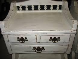 Distressed Antique White Bedroom Furniture Furniture Mesmerizing Distressed Dresser For Home Furniture Ideas