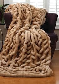 fur throws for sofas luxury fur throw designer fur throws mink fur throw mink fur