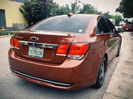 2014 cruze tail lights new spyder light bar style led tail lights are now available for
