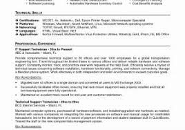 substance abuse technician sample resume inspirational resume lpn