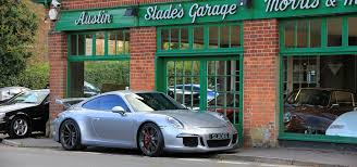 porsche showroom slades garage sports cars for sale in buckinghamshire