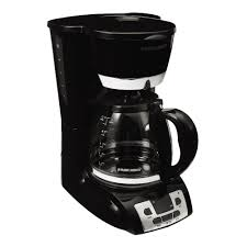 black and decker 12 cup programmable coffeemaker christmas tree