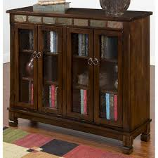 Sunny Design Furniture Designs 2813dc Santa Fe Bookcase