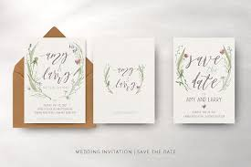 wedding invitations floral watercolor flower wedding invitation invitation templates