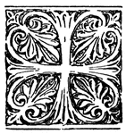 byzantine ornament clipart etc