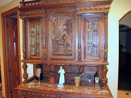 Dining Room Furniture Buffet Antique French Renaissance Henry Ii Style Buffet Letters From