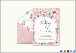 wedding invitation card design template 32 wedding invitation templates editable psd format download