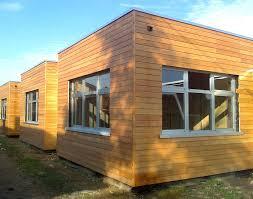 rivestimento listelli legno rivestimenti di facciata versatili e di design