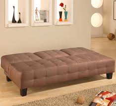 Sofa Beds With Mattress by Sofa Beds Armless Convertible Sofa Bed With Drop Down Console La