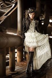 43 best steampunk burlesque images on pinterest steampunk
