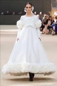 robe de mariã e haute couture mariage les robes de mariée de la haute couture automne hiver