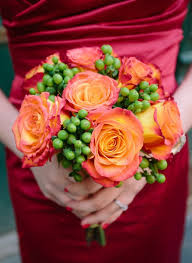 Bridesmaids Bouquets Bridesmaids Bouquet Ideas Archives Weddings Romantique