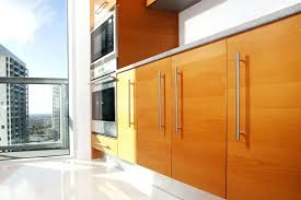 Price To Install Kitchen Cabinets Avg Cost To Install Kitchen Cabinets Labour Modern Slab Cabinet