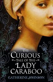 the gray lady reinvents itself the curious tale of the lady caraboo by catherine johnson