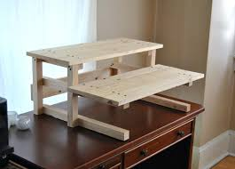 inexpensive corner desk furniture pallet computer desk for inspiring rustic style ideas