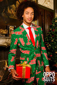christmas suit happy holidude christmas suit festive suit opposuits