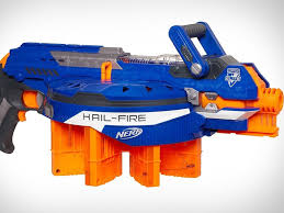 nerf remote control tank nerf n strike elite hail fire troubleshooting ifixit