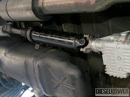 nissan frontier drive shaft 1989 dodge d250 overdrive diesel power magazine