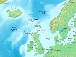Uaa Map Informania U0027s Guest Anna Bjartmarsdottir Talks About Nordic