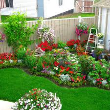 page 36 of 58 backyard flower garden ideas small pool in