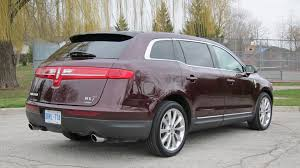 lincoln 2017 car 2010 2017 lincoln mkt used vehicle review