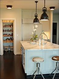 Kitchen Light Fixtures Over Island by Kitchen Hanging Lights Over Island Black Kitchen Island Lighting