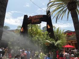 Map Universal Studios Hollywood Universal Studios Hollywood Themepark Sushi Com