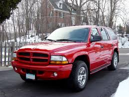 dodge durango workshop u0026 owners manual free download