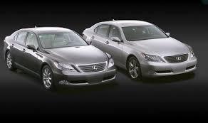 2007 lexus ls 460 luxury package 2007 lexus ls 460 review top speed