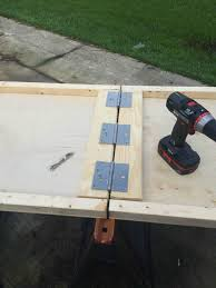 DIY Infinity Beer Pong Table Album On Imgur - Beer pong table designs