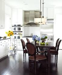 eat in kitchen ideas for small kitchens lovable eat in kitchen table beautiful efficient small kitchens