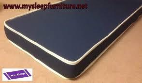 Vinyl Crib Mattress Crib Mattress With Waterproof Vinyl Cover Mysleep