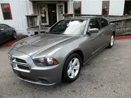 2012 dodge charger 2012 dodge charger se 4dr sedan for sale in raleigh