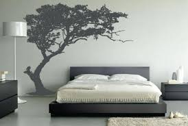 home wall contemporary bedroom wall art home design ideas