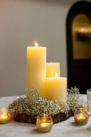 best 25 big candles ideas on pinterest wedding reception