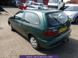 nissan almera price in nigeria nissan almera 1 6 64719 used available from stock