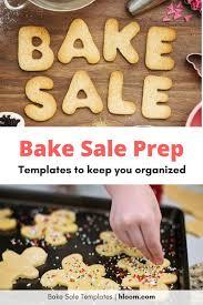 22 best bake sale flyers images on pinterest bake sale flyer