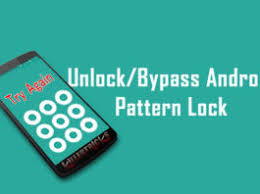 android pattern tricks how to remove pattern lock without losing data on android android