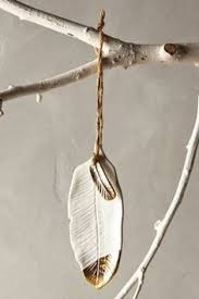 customized feather ornament 20 00 ideas
