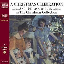 christmas celebration a compilation u2013 naxos audiobooks