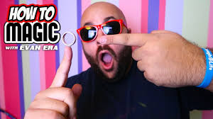 10 easy magic tricks to do at home youtube