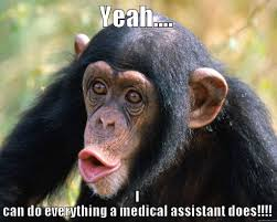 Medical Assistant Memes - medical assistants suck quickmeme