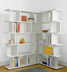 Swinging Bookcase Reading Room Dividers 13 Creative Bookshelf Designs Urbanist