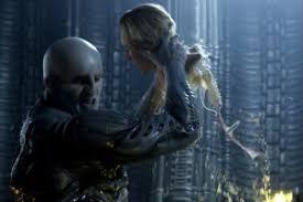 Seeking Aliens Ridley Seeking Xenomorphs For Covenant The Horror
