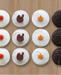 thanksgiving eat box seasonal gifts sprinkles cupcakes