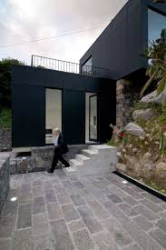 modern home architecture 199 best minimalist modern hillside homes images on pinterest