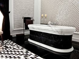 black bathroom tile ideas magnificent pictures of retro bathroom tile design ideas black